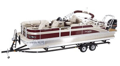 Shop Boats/Pontoons at Harrison Powersports