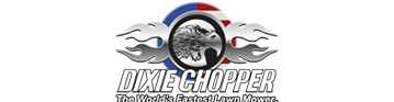 Shop Dixie Chopper at Harrison Powersports