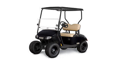 Shop Golf Carts at Harrison Powersports