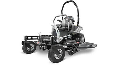 Shop Lawn Mowers at Harrison Powersports